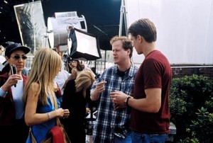 BtVS - Behind the Scenes