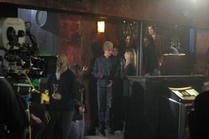 BtVS - Behind the Scenes