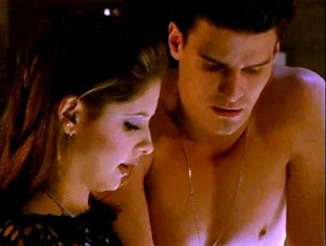 BtVS Season 1 Screencaps