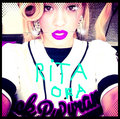 COOL - rita-ora fan art