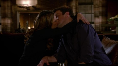 Caskett wallpaper possibly with a street and a brasserie entitled Caskett 6x14