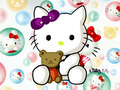 Hello Kitty - cats fan art