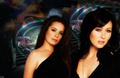 charmed - Charming Sisters wallpaper