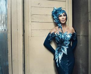 The Queen of pop
