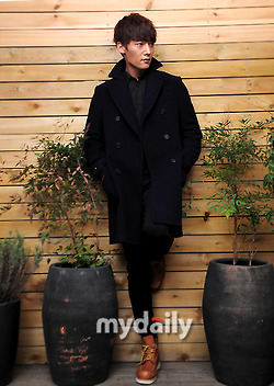 Choi Jin Hyuk