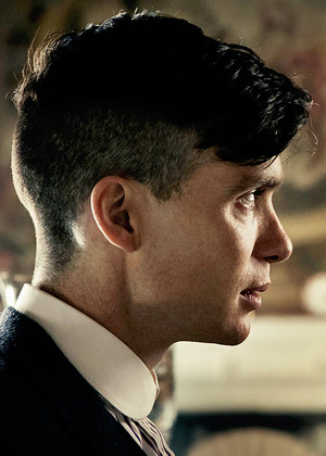 Cillian/Tommy Shelby