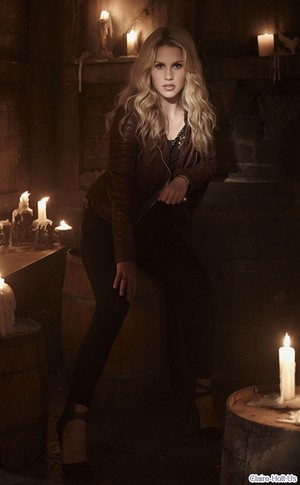 'The Originals' New Promotional photoshoot
