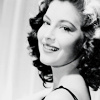Classic Movies photo containing a portrait and attractiveness called Ava Gardner