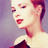 Classic Movies photo containing a portrait titled Grace Kelly