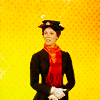 Classic Movies photo called Mary Poppins Icons