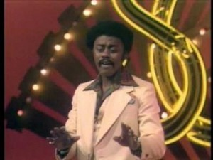 "Johnnie Taylor On ""Soul Train"" Back In 1976"