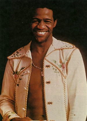 Singer/Songwriter, Al Green