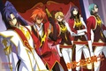 Code Geass: Akito The Exiled - code-geass photo