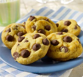 cookie chisp's