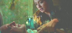 """""""Come Back"""""""