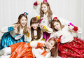 Crayon Pop's Lunar New Year Photoshoot - crayon-pop photo