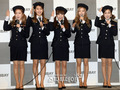 Crayon Pop Firefighter Project Conference - crayon-pop photo