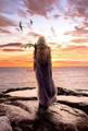 Daenerys Targaryen - daenerys-targaryen fan art