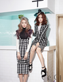 Dal★shabet CeCi Magazine - dal-shabet photo