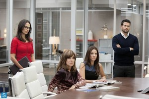 Dallas - Episode 3.01 - The Return - Promotional fotos