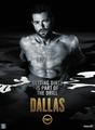 Dallas Season 3 New Promo Posters