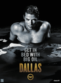 Dallas Season 3 New Promo Posters - dallas-tv-show photo
