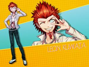 Leon Kuwata
