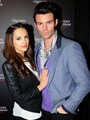 Daniel Gillies @ TVD 100th Ep Party