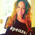 Danielle Peazer  - danielle-peazer fan art