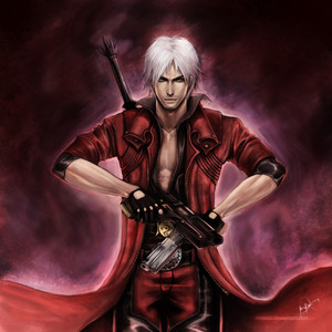Dante the Devil Slayer