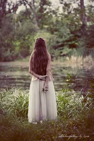 Beautiful Maiden