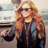 Demi Lovato icone