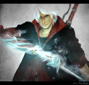 Nero and Yamato