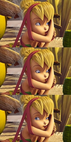 Tinker ベル