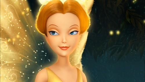 Disney Elfen Filme Hintergrund containing a portrait entitled Beautiful Queen Clarion
