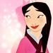 ~ Princess Mulan ~