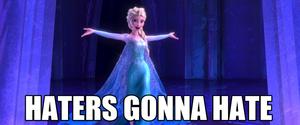 Gorgeous Elsa