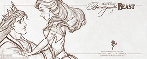 Disney Signature Collection - BEAUTY AND THE BEAST