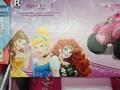 Merida's first redesign still on merchandise? - disney-princess photo