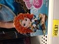 Merida baby - disney-princess photo
