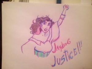 Jayden-G/Justice!