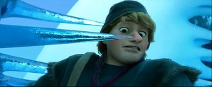 Kristoff~ 《冰雪奇缘》