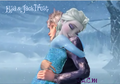 Elsa and Jack - disney-princess photo