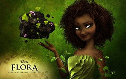 flora elsa