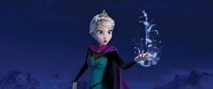 Let It Go~ Elsa