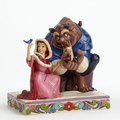 Disney Traditions: Beauty and the Beast by Jim Shore - disney-princess photo