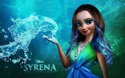 syrena elsa