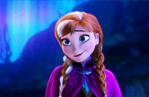 Princess Anna