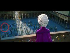 もっと見る アナと雪の女王 Crossovers?