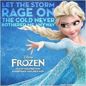 Let It Go~ 퀸 Elsa